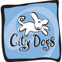 City Dogs Daycare DC logo