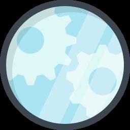 Webmaster services icon