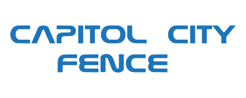 Capitol City Fence logo