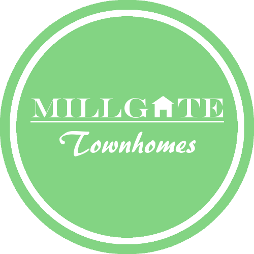 Millgate Townhomes logo