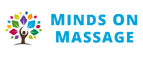 Minds on Massage logo