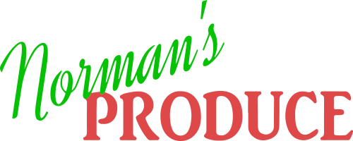 Norman's Produce logo