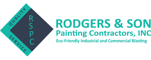 Rodgers and Son Painting Contractors logo