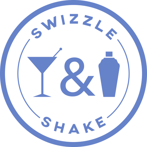 Swizzle and Shake logo